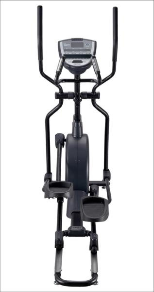 Elliptique Circle Fitness E6000