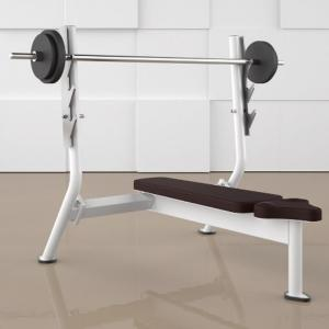 Olympic Flat Bench Ergo-Fit