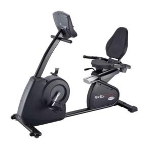 Vélo allongé Circle Fitness R6000