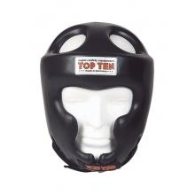 "Casque TOP TEN ""FULL PROTECTION"""