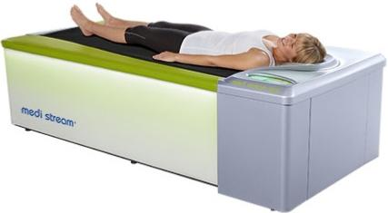 Table de massage MediStream® Spa