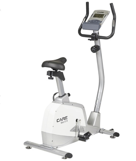 Vélo Med 518 de Care Fitness