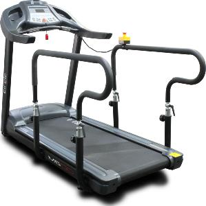 Tapis de course Circle Fitness M6000 AC Reha