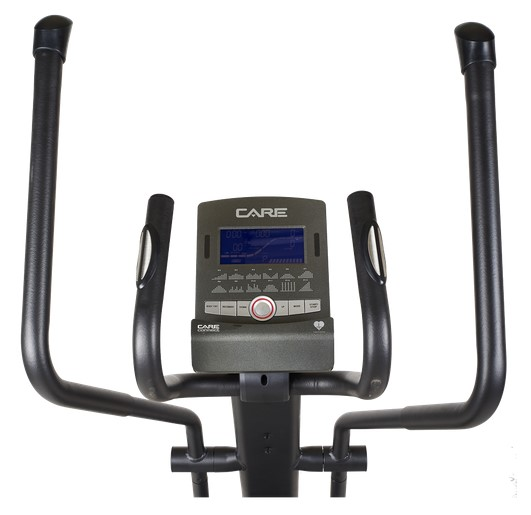 Elliptique Helis FD EMS Care Fitness